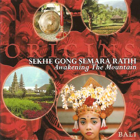 SR Origins Awakening the mountain JVC Allula version 2